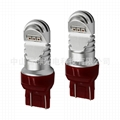 LED car lights LED brake lights T20 7440