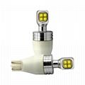 LED back-up lights LED headlights T15