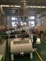 PVC高速混料机