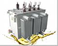 Transformer Oil /Lubricating Oil 1