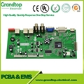 One Stop Solution Customized PCB Board Assembly PCBA Motherboard Supplier 2