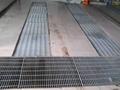 供應濟南2.75厚不鏽鋼平台踏