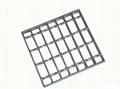 壓鎖鋼格板網 1