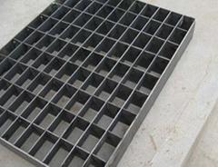 南通免維護復合型鋼格柵