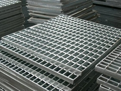 广州轻形钢格板机器