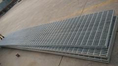 供应成都厂房平台走道钢格板