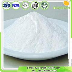 Moisturizer Powder Form Cosmetic Grade Hyaluronic Acid