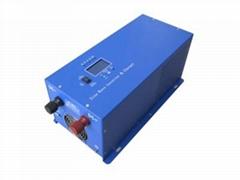 太阳能逆变器500W-3KW