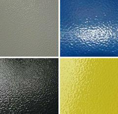 珠海質量最穩定的耐溶劑油漆 印刷機械專用油漆