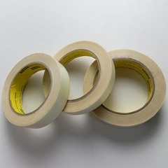 Easy Die-cutting 3M UHMW PE Film Tape 5421/5423 for Conveyor thick 0.13MM 0.28MM