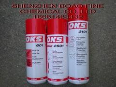 OKS 潤滑油/脂 裝配維修保養專用