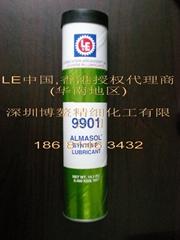 LE4072 [機器人潤滑脂]食品合成潤滑脂