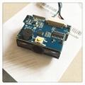 一維條碼掃描模塊CCD紅光條碼掃描VM1200直連單片機掃描模塊 3