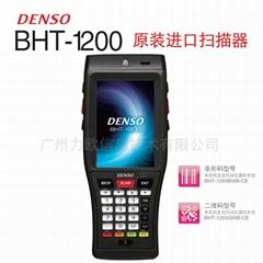 DENSO扫码器BHT-1260QWB-CE原装进口数据采集器