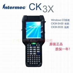 Intermec易騰邁CK3X 移動數據採集器盤點機