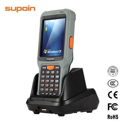 SUPOIN銷邦X5工業級手持終端一維二維掃碼機物流倉儲條碼掃描槍 2
