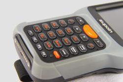 SUPOIN銷邦X5工業級手持終端一維二維掃碼機物流倉儲條碼掃描槍 3