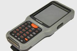 SUPOIN銷邦X5工業級手持終端一維二維掃碼機物流倉儲條碼掃描槍 4