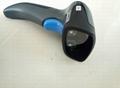 得利捷DATALOGIC扫描枪QD2430一维二维条码扫描器有线扫码 4