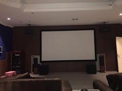 深圳市奥盛音响设备有限公司