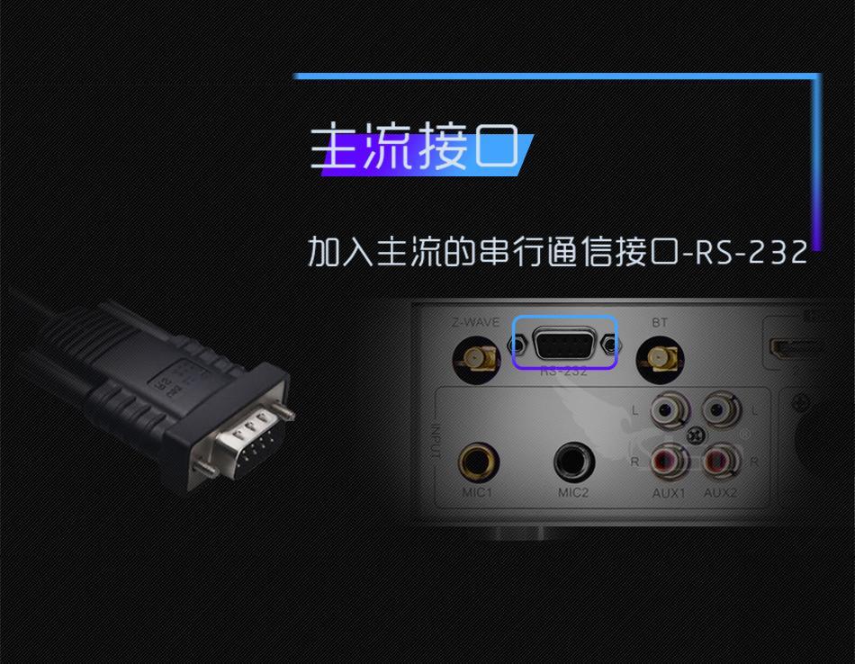 High-end video k decoder 2