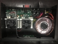 The power amplifier 3