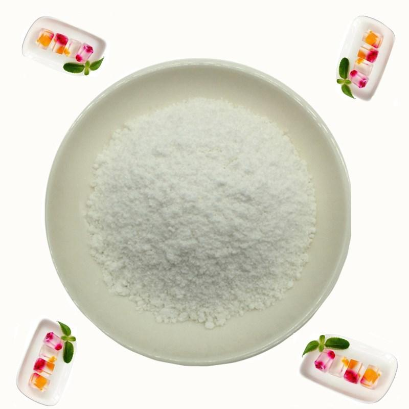 high quality and low price xanthan gum  4