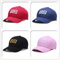 Wholesales Cotton Customized LOGO Baseball Cap Sport Hat