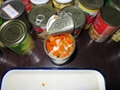 Canned Mixed Vegetable 4