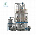 DCS/PLC Control Waste Oil Refinery equipments With ASTM Standard 1