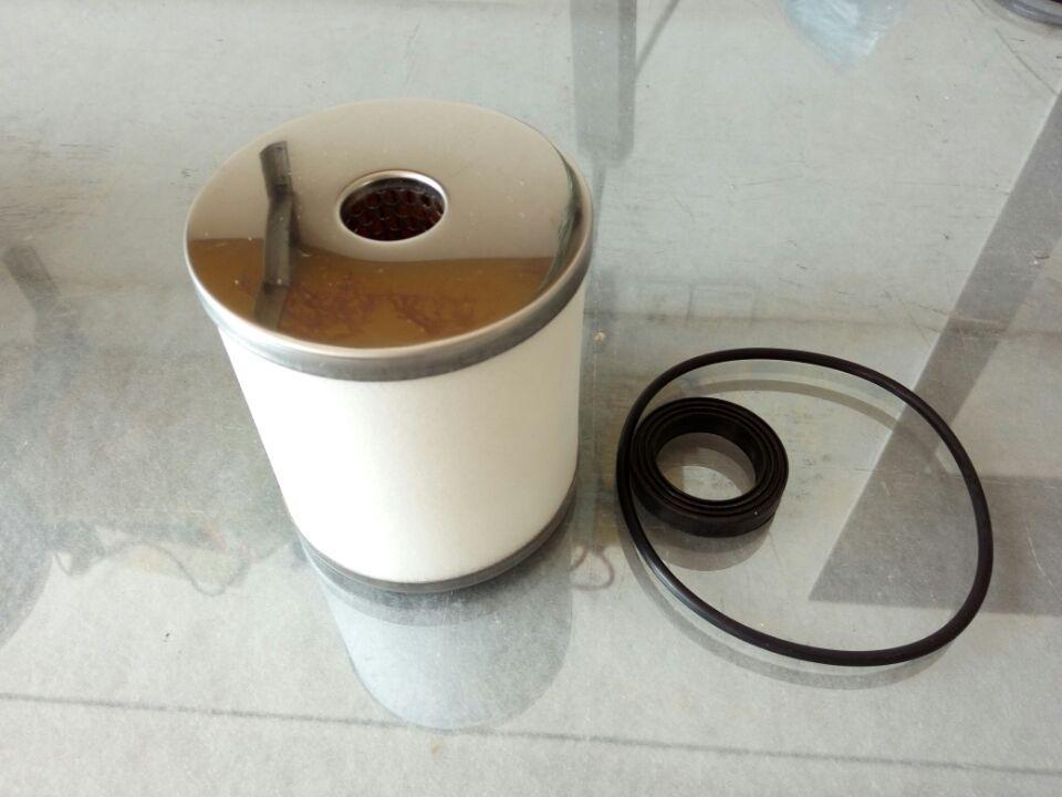 SMC主路過濾器EL系列精密濾芯AFF-EL8B  1