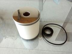 SMC主路過濾器EL系列精密濾芯AFF-EL8B