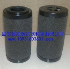 SMC系列精密濾芯AW40-04D