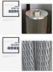凱航專業生產NAS1638-8級液壓油濾芯