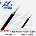 直销GYFTZY阻燃导引光缆g