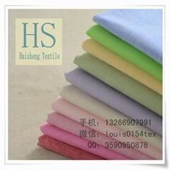 "Poplin T/C 80/20 45x45 96x72 63"" Dyed Printed Grey Herringbone"