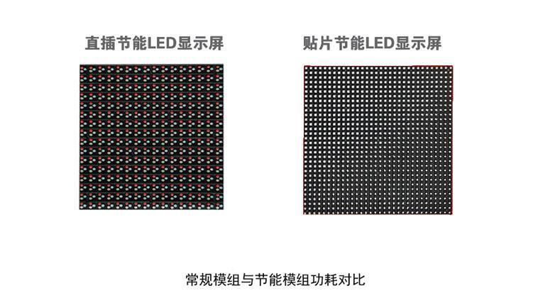 節能LED顯示屏 3