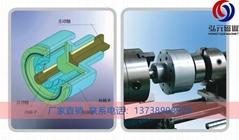 磁性聯軸器永磁聯軸器磁力耦合器