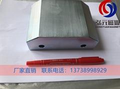定製各種形狀各種尺寸的燒結釹鐵硼強磁