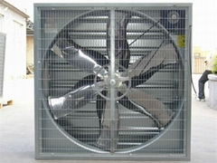 heavy hammer type poultry farm air ventilation