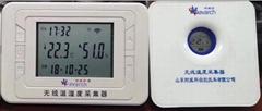 無線溫度採集器