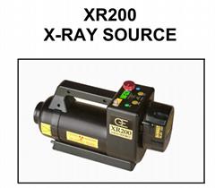 便携式X射线机DR成像检测系统