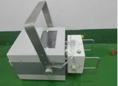 便携式X射线机DR成像无损探伤检测系统