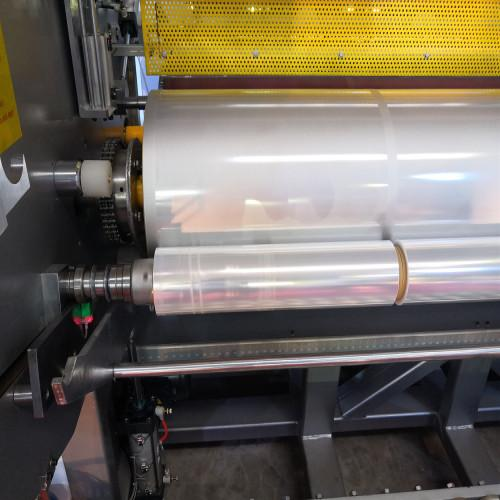 Machine Use Stretch Film 2