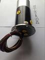 Hydraulic Pneumatic electrical rotary
