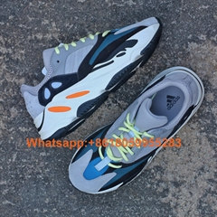 Wholesale Adidas Yeezy 700 Boost Calabasas shoes Adidas Boost running sneakers