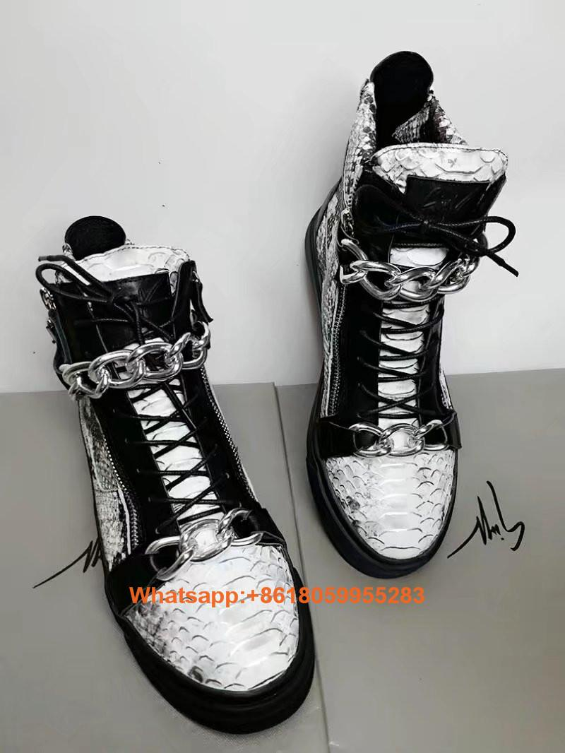 wholesale giuseppe zanotti sneakers shoes GZ shoes gz women shoes gz sneakers