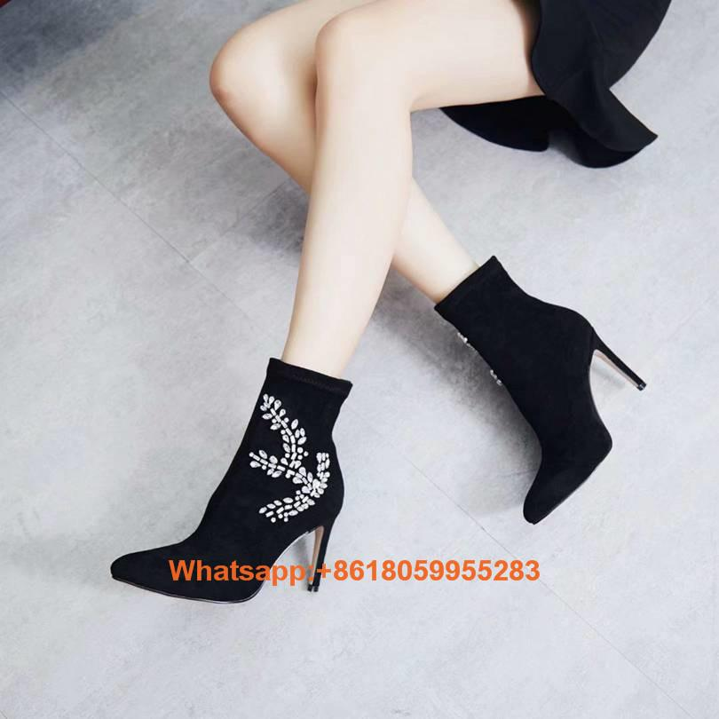 2019 women giuseppe zanotti shoes GZ sandals GZ High heel GZ High heel gz boots