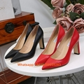 2019 Jimmy Choo heel shoes JIMMY CHOO Sandals women Fashion Party JC casual shoe