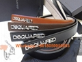 hot sell dsquared 2 jeans dsquared Belts dsquared business Belt for men Women